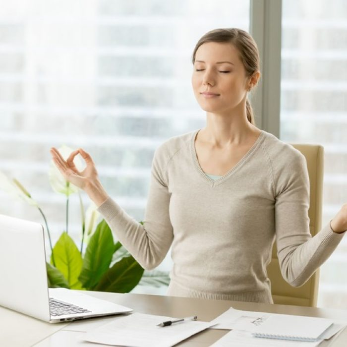 Conseils Guty n°3 – Comment baisser mon niveau de stress grâce à la respiration ?