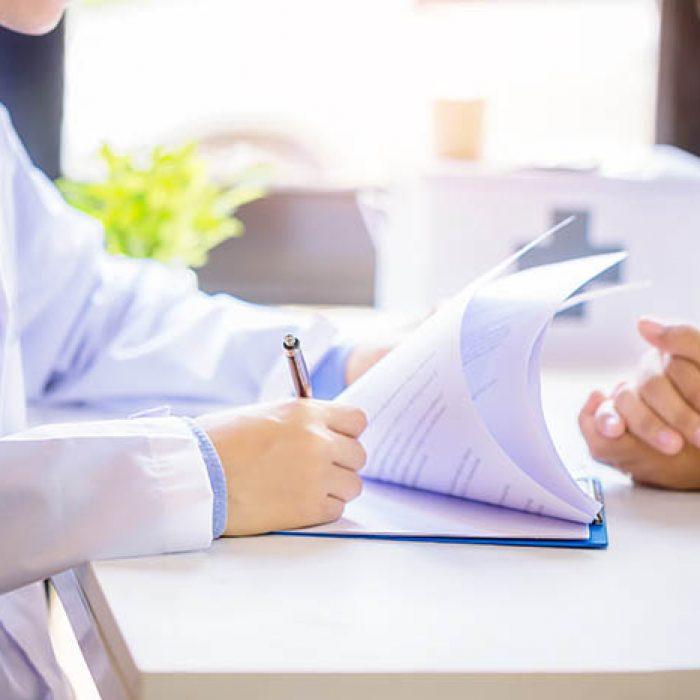 Maladie de Crohn : diagnostic et traitement