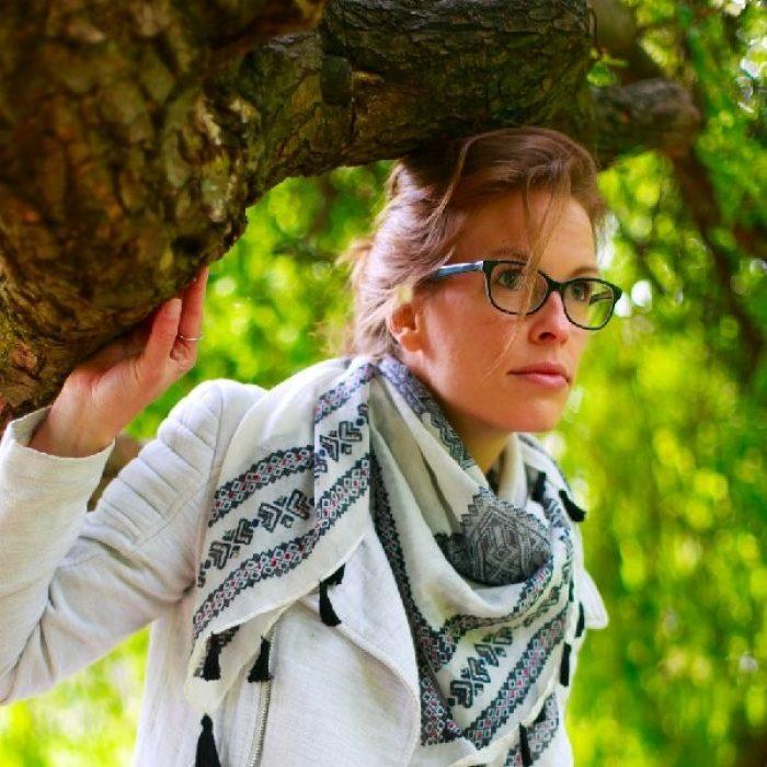Sandrine G.
