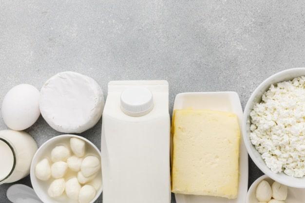 Les aliments qui contiennent du lactose et les alternatives existantes